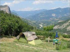 Gîtes et Camping à la ferme de la Perrière