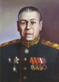 Boris Shaposhnikov, Red Army, Marshal of the Soviet Union