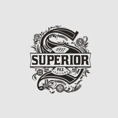 superior by Luca Uboldi, via Behance | #corporate #branding #creative #logo #personalized #identity #design #corporatedesign < found on www.fromupnorth.com pinned by www.BlickeDeeler.de | Have a look on www.LogoGestaltung-Hamburg.de