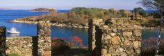 Misery Islands | Salem Harbor, Salem, MA | The Trustees of Reservations