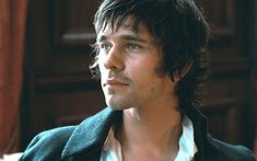 Ben Whishaw interview for Bright Star - Telegraph. Look at him, he's breaking my heart. Acting at it's best ♥