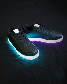 e61af9507d7819 Founded in Electric Styles is your one stop shop for Light up Shoes and  Apparel. Check out our newly released J-Walkers