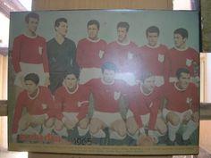 Deportes La Serena: Plantel 1965