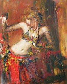 Mstislav Pavlov Paintings | Мстислав Павлов(Mstislav Pavlov)...