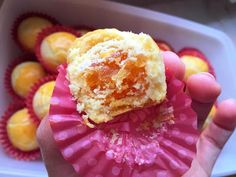 Plate & Palate: Melt in the mouth ~ Pineapple balls by Angela Seah...