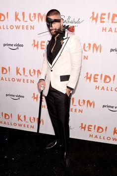 Best Celebrity Halloween Costumes, Halloween Outfits, Halloween Party, Princess Mononoke Characters, Maluma Style, Sandy And Danny, Sofia Richie, Papi, Costume