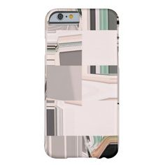 Abstract Art Tiled / Barely There iPhone 6 Case. Want it cheaper? Also click on this link for free coupon offers! https://www.zazzle.com/coupons?rf=238298069376789985&tc=pin