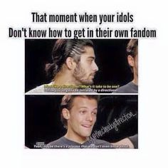 HAHAHAHAHA>>>>>the job of a directioner is never easy