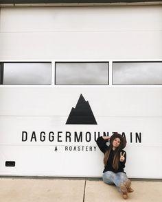 Dagger Mountain Roastery — COFFEE — SINCERELY ZAHRA