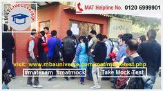 #Mat2017 #MatExam #AimaMat #MatQuestions #MatExam2017 #MatRegistration #MatSyllabus #MatExamDate #MatCutOff #MatResult #MatAdmitCard #MatExamForm Fill the Form MAT 2017 May exam is expected to be #announced by last week of #MatMay2017. Click here Take MAT Mock Test    https://mbauniversedotcom.wordpress.com/2017/04/27/mat-exam-pattern-mat-exam-question-paper-sections-mat-syllabus/