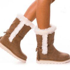 cizme-tip-ugg-de-dama-siena Siena, Ugg Boots, Uggs, Shoes, Fashion, Moda, Zapatos, Shoes Outlet, Fashion Styles