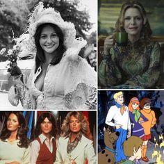 1970s pop culture Halloween costume ideas