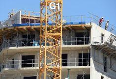 Construction de logements neufs: marché stabilisé en 2015