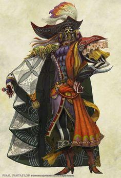 Final Fantasy XIV: A Realm Reborn artworks FB album http://www.facebook.com/media/set/?set=a.225590404232215.1073741825.155374504587139=3 ~ #FFXIV