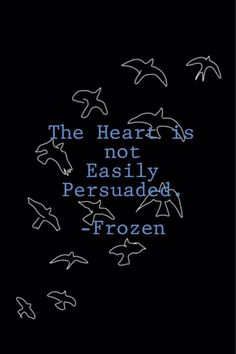 frozen disney quotes | Frozen quote.