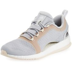 caad2cde0241 Adidas Pureboost X TR 2 Mesh Trainer featuring polyvore