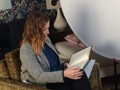 Amy Poehler reads from Gilda Radner's journal for the documentary Love Gilda