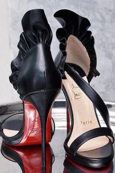 2c06708a2c7c9 Christian Louboutin Shoe Boots
