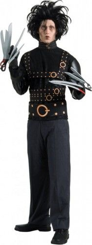 Edward Scissorhands Adult Costume £41