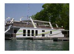 River houseboat cruises