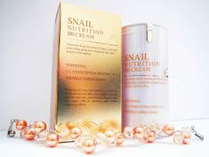Skin79: Snail Nutrition BB Cream SPF45