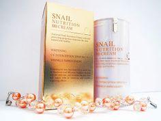 Skin79: Snail Nutrition BB Cream SPF45