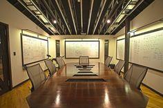 9mmedias wonderfully elegant NYC office -  #design #architecture #interiordesign