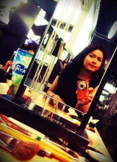 Make Up For Ever - Belajar Dandan