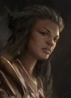 Fantasy Armor, Medieval Fantasy, D D Characters, Fantasy Characters, Character Portraits, Character Art, Character Ideas, Cyberpunk, Science Fiction