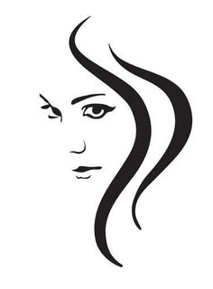 MALEUP FACE vector - Google Search