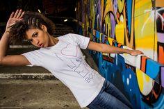 I Love Luxembourg - Minimalistic Style T-Shirt - www.iloveluxembourg.lu