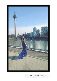 Entry N°6- Part 4 Safiyaa Dress, Düsseldorf