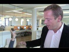 """Auf ein Wort vorm Regal. Sohnemann und ich nehmen uns mal das Thema """"Nachfolgeregelung"""" vor. http://www.youtube.com/watch?v=CzLVUC4U1r4#"""