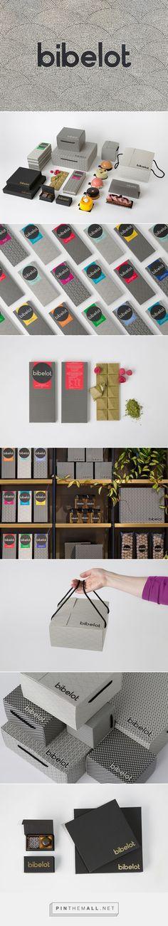 Bibelot is a Melbourne based, luxury, European-inspired dessert boutique by A Friend Of Mine