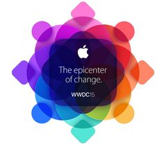 Apple's #WWDC2015 Kicks Off June 8 at San Francisco's Moscone West