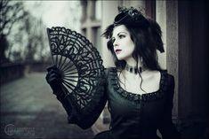 Mademoiselle Karma III by RemusSirion.deviantart.com on @deviantART