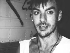 Shannon Leto *Swoon*