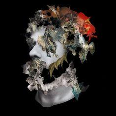 Ash Koosha: I AKA I Album Review | Pitchfork