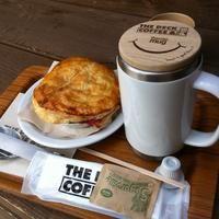 THE DECK COFFEE&PIE - 千駄ヶ谷 - 渋谷区, 東京都