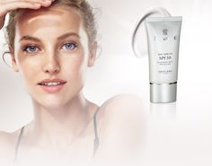 NovAge. Protector Solar FPS 30 | By Oriflame cosmetics