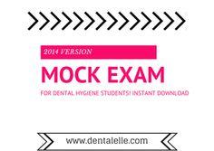 Online Dental Hygiene and Dental Assisting Tutoring Internationally!