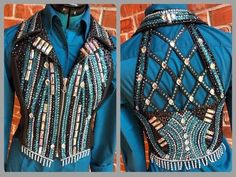 """Determine more relevant information on """"Horse Show"""". Look at our site. Western Show Clothes, Horse Show Clothes, Horse Clothing, Riding Clothes, Clothing Ideas, Equestrian Outfits, Western Outfits, Showmanship Jacket, Show Jackets"""