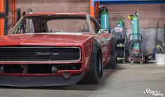 Cyrious Garageworks has been very, very busy the past few years having a hand in many of the most recognizable builds in Ontario from Corollasto Camaros, and everything in between. It had been abo…