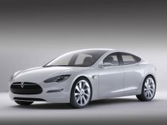 If you're going #green, I'd pick the #TeslaS anyday. It's one #sexy #electric car. Now if only #Tesla can make them faster to meet all their orders.