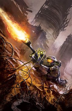 News: Halo Escalation comic teases Halo 5 plot details - Total Xbox.com