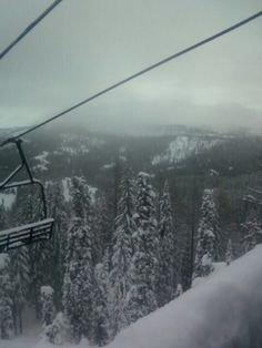 Bluewood mts. Dayton washington. Great views to snowboard.
