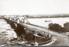Bridge, History, Retro, Travel, Rustic, Viajes, Historia, Traveling