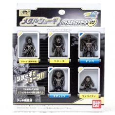 Dragon Ball Z Battle Shogi Battle Cast Set 02 Bandai JAPAN ANIME MANGA