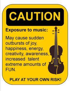 The wonders music can do Band Nerd, Papa Roach, Motif Music, Happy Birthday To You, Guitar Hero, Guitar Players, The Distillers, Music Jokes, Breaking Benjamin