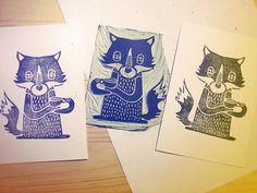 lino fox